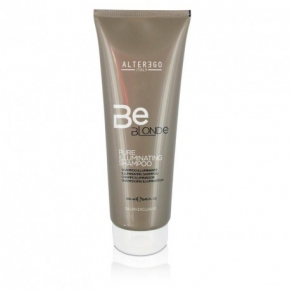 Alter Ego šampon be blonde 250 ml