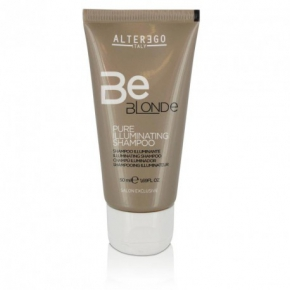 Alter Ego šampon be blonde 50 ml